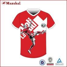 2015 Sublimation Printing  Free Shipping Mens Football Clothing