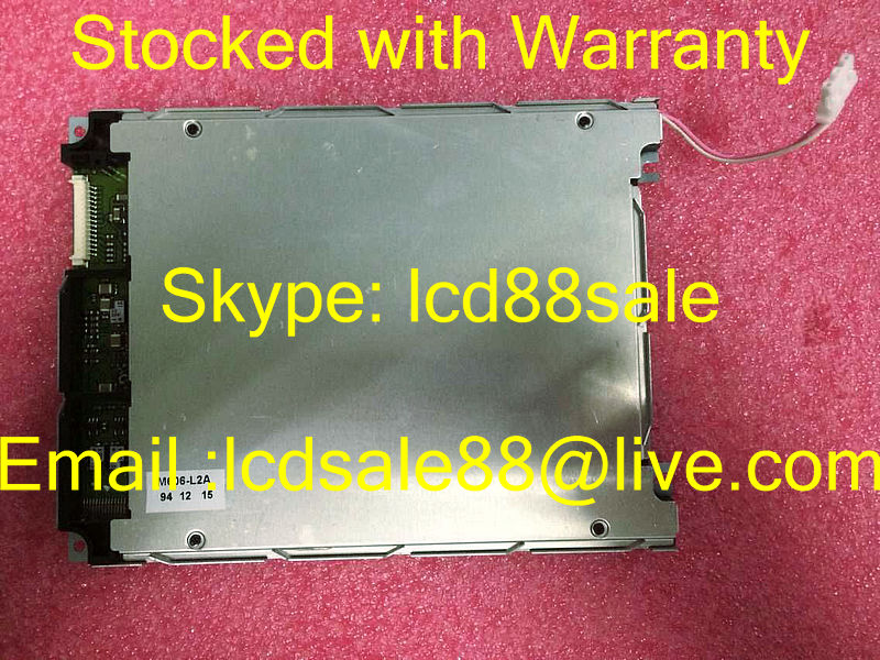Melhor preço e qualidade M606-L24AG Display LCD industrial