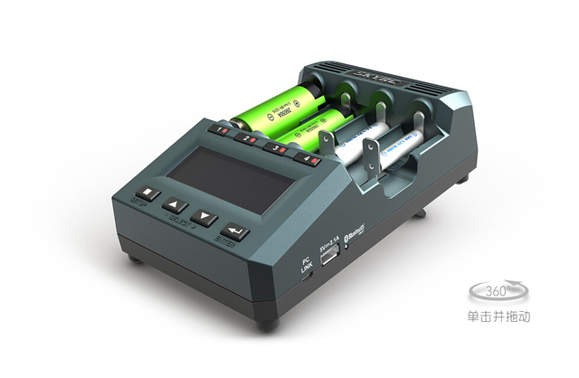 Newest original SkyRC MC3000 balance charger with bluetooth charging by phone for mutilcopter helicopter fpv rc drone 3
