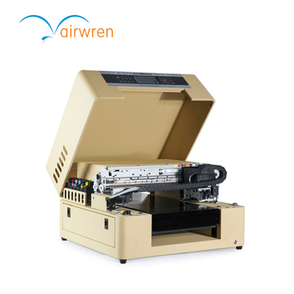 Best color printing quality - The Best Quality More Cheaper Price For Metal Uv Printing Machine A3 Size With 8 Color In Printers From Computer Office On Aliexpress Com Alibaba Group