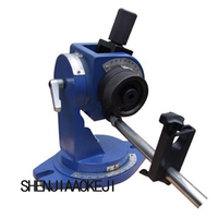 1pc 50Q Deep hole drilling grinding Grinder universal accessories Gun drilling fixture Tool grinding machine accessories