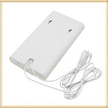 купить 4G LTE Antenna  double TS9 Booster  for ZTE MF821D MF910 MF93E MF91D MF91S Aircard 760s Aircard 762s Aircard 763s недорого