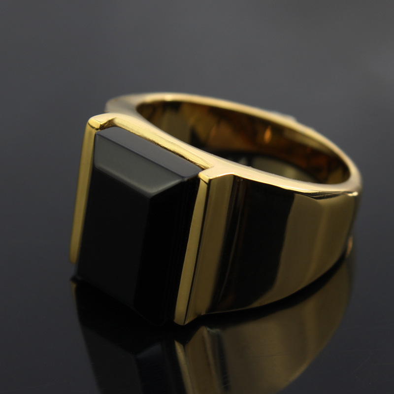 Simple Gold Ring Design For Man - All The Best Gold In 2018