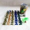67 шт./компл. солдат армии клонов статическая модель военная модель игрушки-пластиковая игрушка дети борьба игрушки рождественский подарок бесплатная доставка