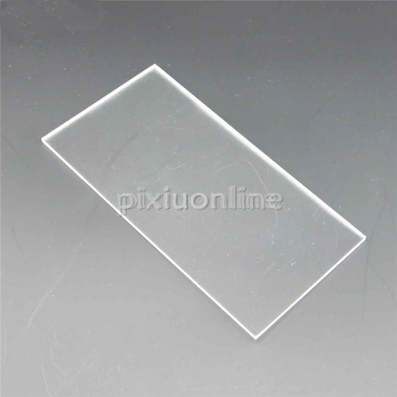 J142 Acrylic Board 30*20cm Plastic Board DIY Sell at a Loss