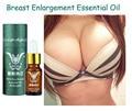 La Ampliación del pecho Aceite Esencial de Gran Busto Belleza Reafirmante Crema Mejora de Mama Ampliar Rápida Segura Productos Del Sexo