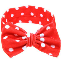Cute Baby Bowknot Headband