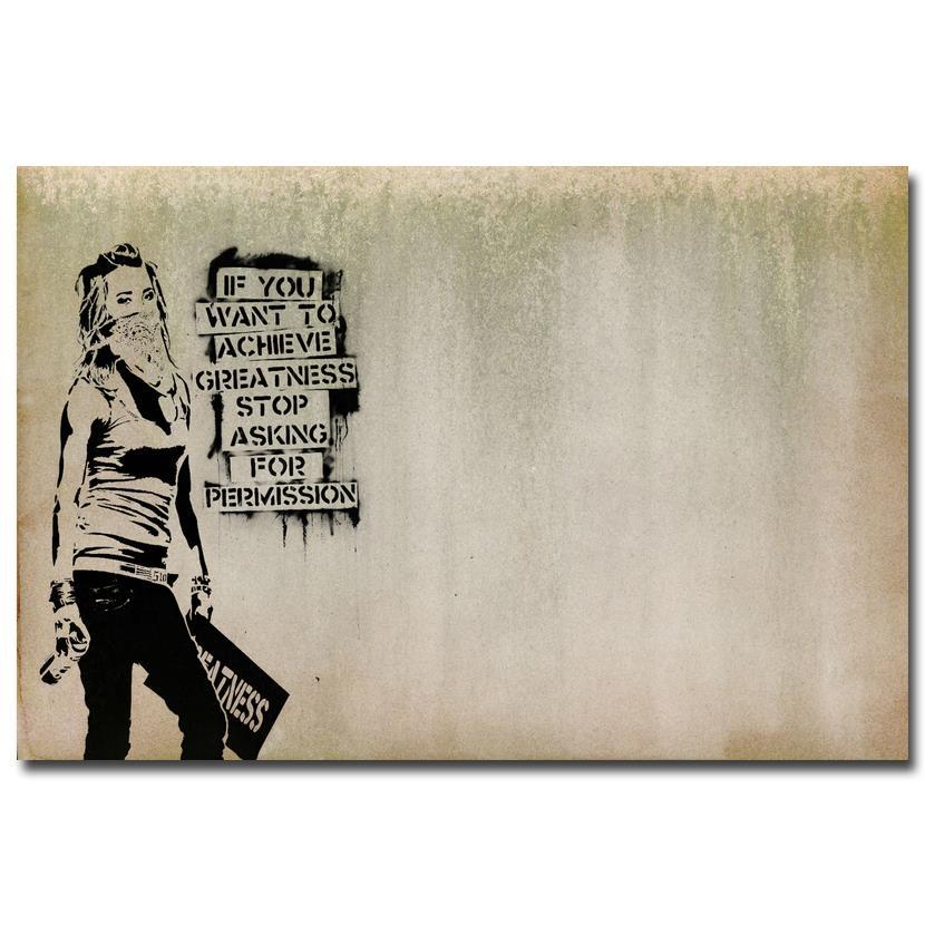 banksy graffiti quotes - 830×830