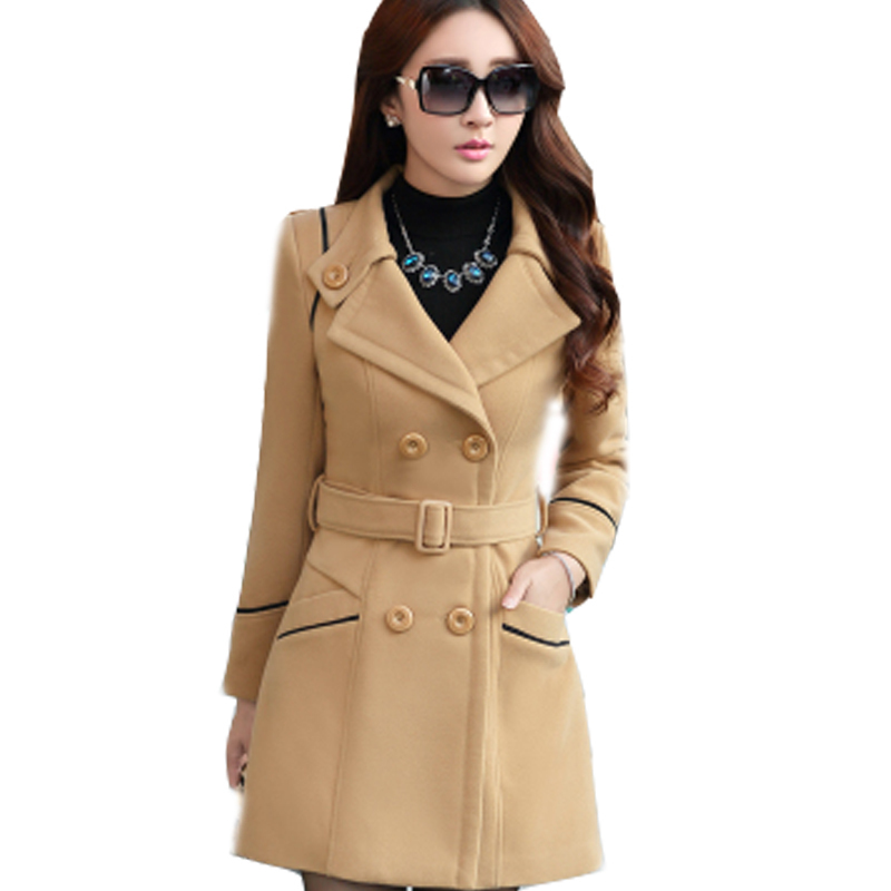 Online Get Cheap Ladies Wool Coats Sale -Aliexpress.com | Alibaba ...