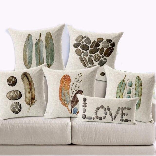 Custom Throw Pillows For Sofa : Custom Sofa Pillows 2 Styles Lot Mr And Mrs Custom Cushion Covers Love Throw - TheSofa