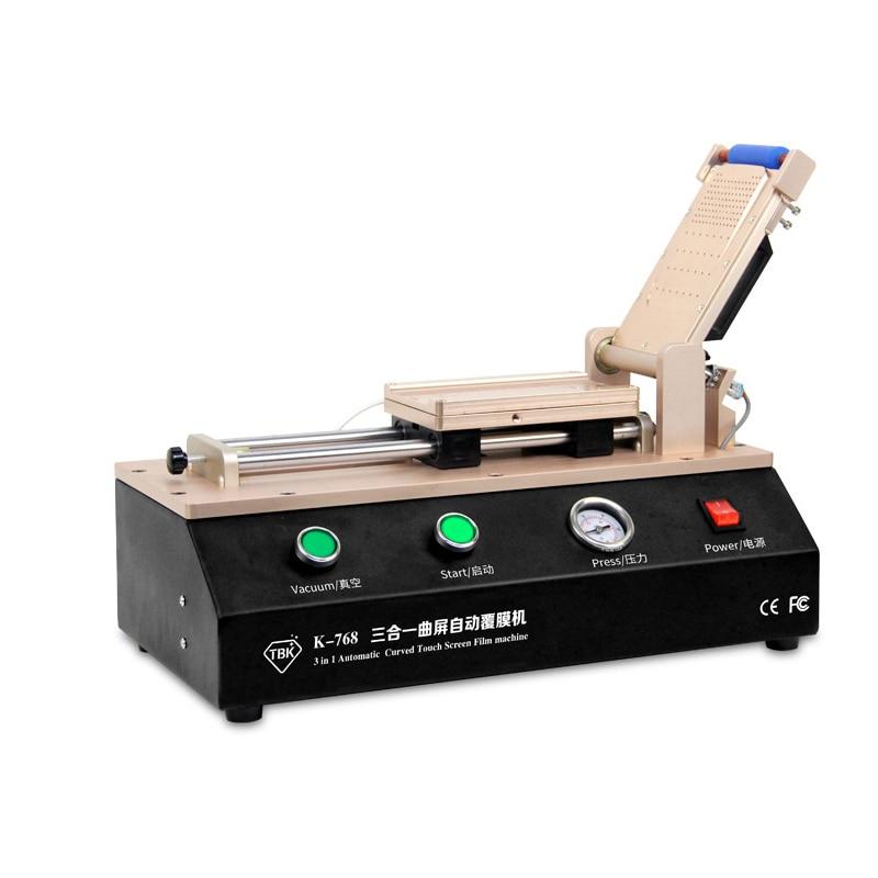 La más nueva máquina de laminado de película OCA de pantalla - Juegos de herramientas - foto 4