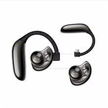 Bluetooth Casques écouteurs Sans Fil Mains Libres Sweatproof Sport bluetooth casque avec Mic Voix Contro Antibruit