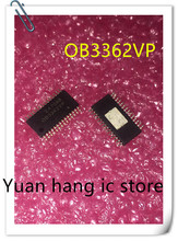 5PCS 0B3362VP OB3362VP OB3362 TSSOP-28 Common LCD power chip NEW