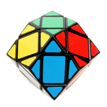 Lanlan 57mm 3x3x3 Megaminx Magic Cube Speed Puzzle Game Cubes Educational Toys For Kids Children Brithday Gift shengshou 6x6x6 46mm speed magic cube puzzle game cubes educational toys for kids children birthday gift