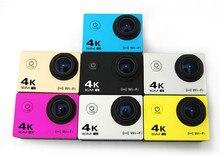 "Notavek 2.0"" 30m Waterproof Action Camera 4K 1080P Video Camera Sport DV LCD Outdoor 12MP 60FPS Diving Optional Package"