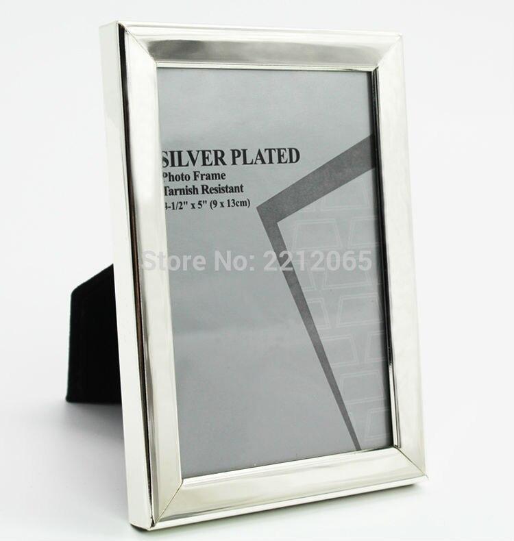 Klassischen Schreibtisch & Gegen Metall Überzogen Hochzeit Foto Bild ...