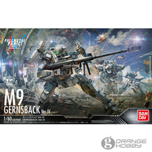 OHS Bandai Full Metal Panic 1/60 M9 Gernsback Ver. IV Assembly Plastic Model Kits