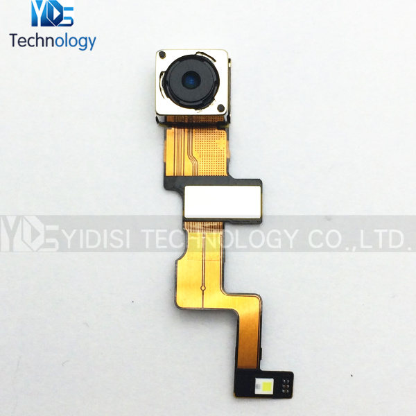 10pcs/lot High Quality Back Rear Camera Flex Cable Ribbon for iPhone 5 5g Mobile Phone Repair Parts Wholesale