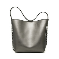 Лидер продаж; Роскошные Брендовые женские сумка из мягкой кожи модные повседневные сумки дизайнер леди сумка хозяйственная сумка для женщи