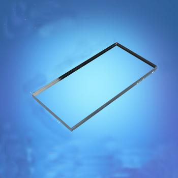 Przezroczyste pleksi przezroczysty akrylowy płachta akrylowa plastik przezroczysty płyta Perspex szkło panelowe polimetakrylanu metylu 1 2 3mm tanie i dobre opinie Zestawy sprzętu Okno-dressing sprzętu Z tworzywa sztucznego ACRYLIC