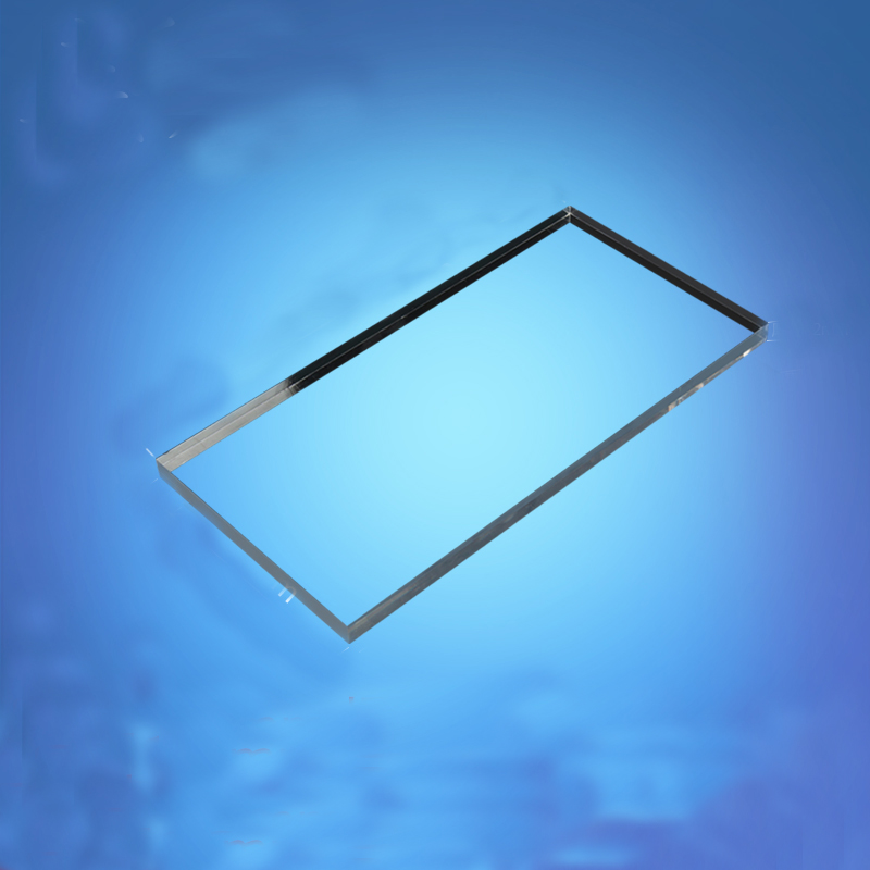 Transparent Plexiglass Clear Acrylic Perspex Sheet Plastic Transparent Board Perspex Panel Glass Polymethyl Methacrylate 1 2 3mm