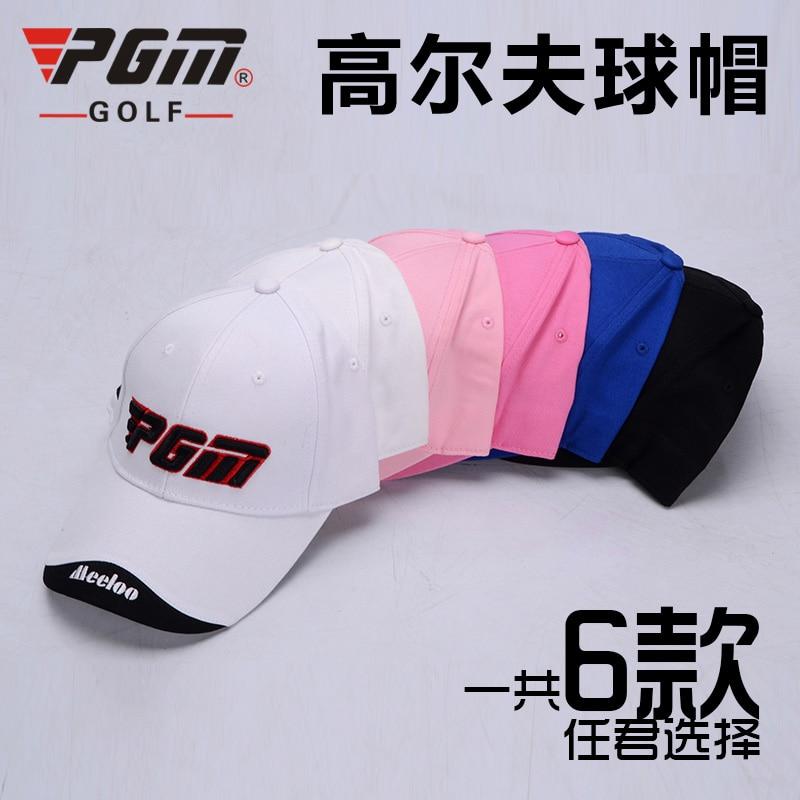 1846660e5db Free Shipping 2017 golf cap golf hat 57 59cm Fasion Men and Women Sun hat  cap Baseball hats-in Golf Caps from Sports   Entertainment on  Aliexpress.com ...