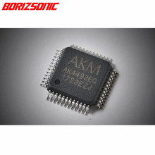 AK4493EQ ak4493 dac chip from Japan(China)