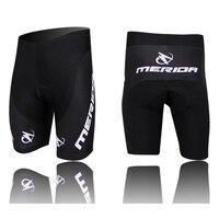 מקורי מרידה רכיבה מכנסי רכיבה של גברים לנשימה אופני mtb אופני Ciclismo מכנסיים קצרים ג 'ל 3D מרופד Coolmax תחתוני כושר