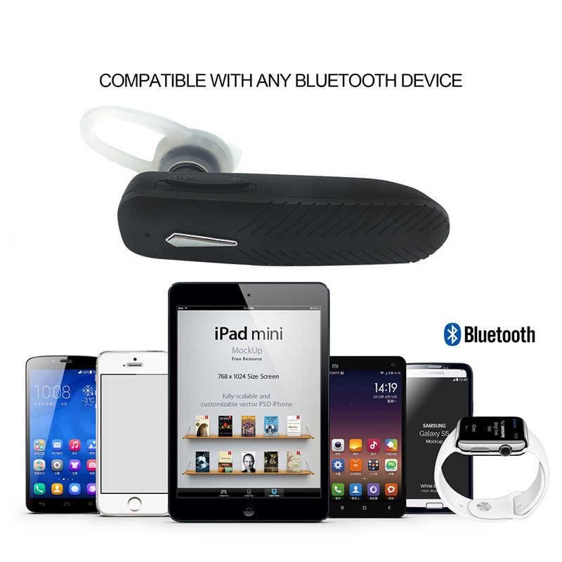 Auricolari senza fili Auricolare Bluetooth Stereo Oortelefoon Ps4 Gioco HiFi Auricolare Voor per Xiaomi Samsung IPhone PC I7s Tws