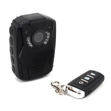 Personal Security &Police Camera Night Vision Record 32GB with GPS with Remote