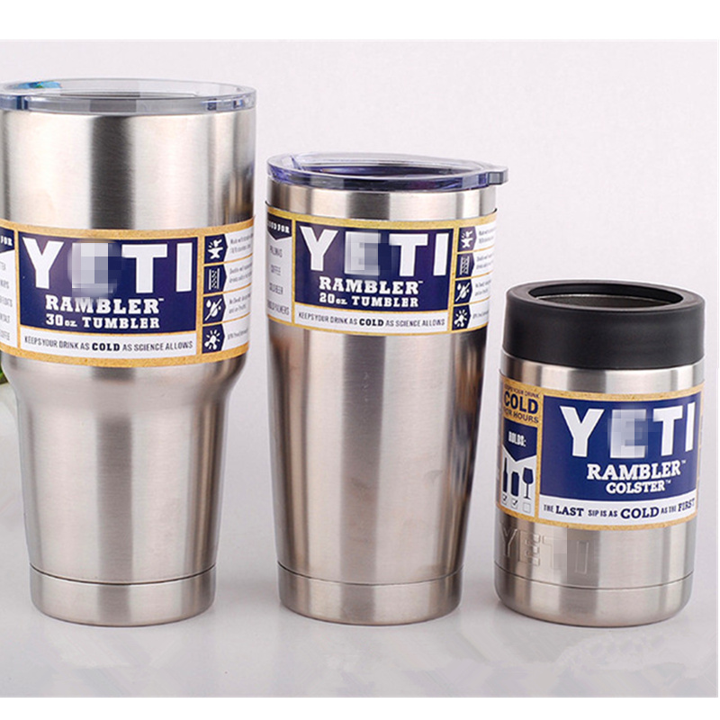 <font><b>Yeti</b></font> <font><b>cups</b></font> 30 <font><b>OZ</b></font> 20 <font><b>OZ</b></font> <font><b>12</b></font> <font><b>OZ</b></font> Stainless Steel <font><b>cups</b></font> mugs <font><b>Tumbler</b></font> <font><b>Rambler</b></font> coolers <font><b>Tumbler</b></font> Vacuum <font><b>cups</b></font> Insulated Vehicle <font><b>Travel</b></font> <font><b>cups</b></font>