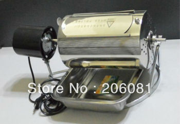 Home coffee roaster (factory directly sale) with thermostat suit for stove,high quality and perfect
