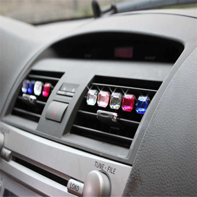 cyberday Car Ornaments  accessories auto watch  decor car accessories interior Car Ornaments Car  Aroma Diffuser