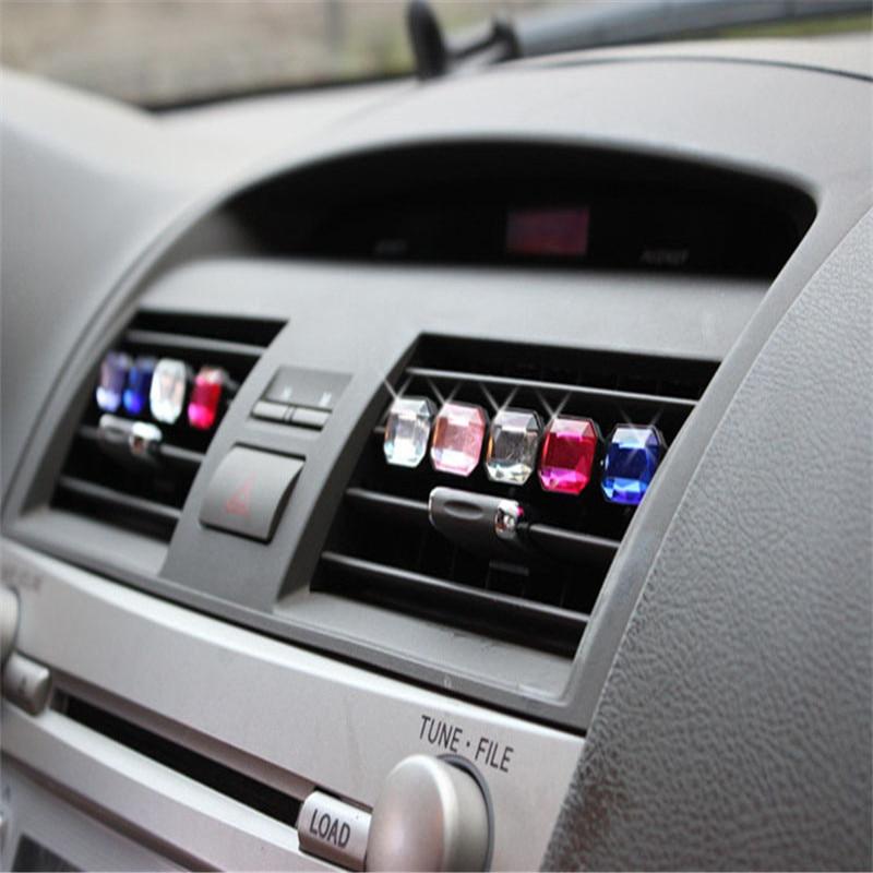 cyberday Car Ornaments accessories auto watch decor car accessories interior Car Ornaments Car Aroma Diffuser