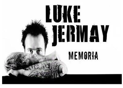 Memoria By Luke Jermay -Magic Tricks