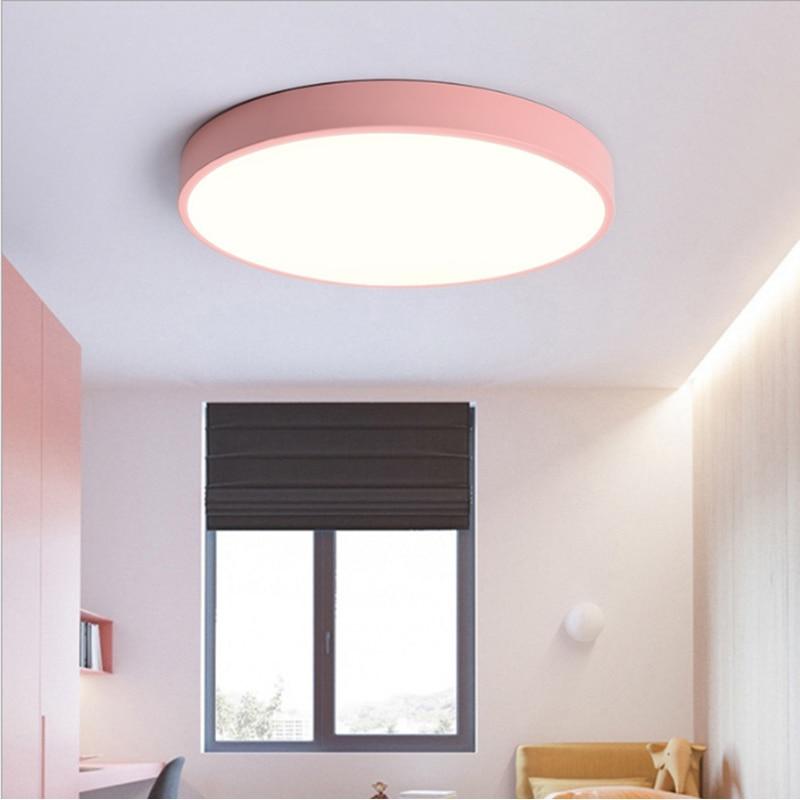 lampada varanda do quarto moderno criativo sala 05