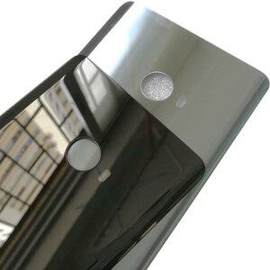 Image 3 - Оригинальный стеклянный чехол для XIAOMI Note 2 MI Note2, задняя крышка для телефона, задняя крышка для телефона