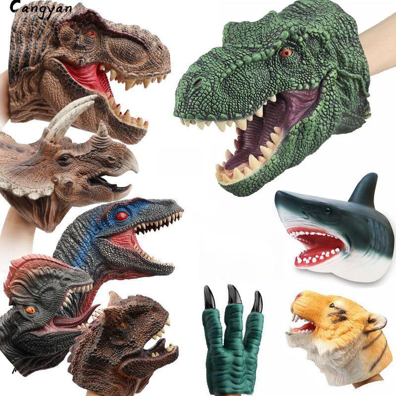 Картинки заказать перчатку динозавра