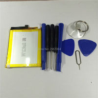 Mobile Phone Battery Vernee Apollo Lite Battery 3180mAh Vernee Phone Battery Original Battery Disassemble Tool