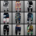 2016 новый Мужчины Женщины harajuku бегунов брюки 3D Цифровая печать моды случайные штаны хип-хоп брюки бесплатная доставка