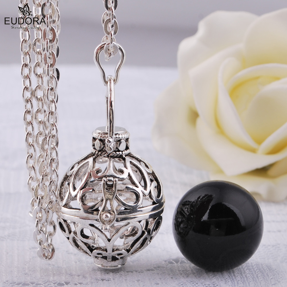Mariana guardian angel jewelry mexican bola pendant eudora harmony mariana guardian angel jewelry mexican bola pendant eudora harmony ball chain necklace make soothing sound for pregancy women in pendants from jewelry aloadofball Gallery
