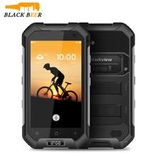 "Original Blackview BV6000 4G LTE Octa Core IP68 Waterproof Smartphone 4.7"" 3GB 32GB NFC 4500mAh Android 6.0 Mobile Phone"