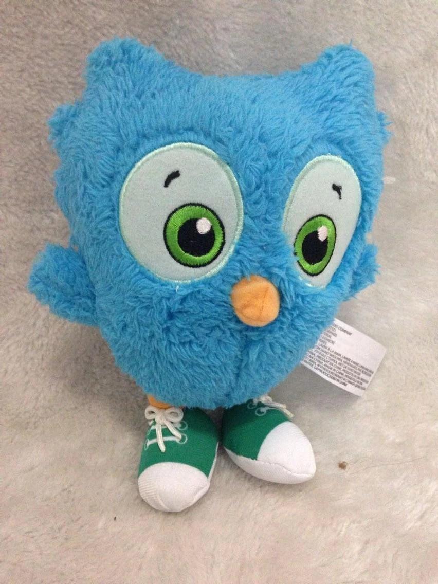 Daniel Tiger/'s Neighborhood O The Owl Mini Plush