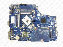 цена на LA-6911P for Acer Aspire 7750 7750Z laptop motherboard MBRN802001 ddr3 Free Shipping 100% test ok