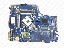 LA-6911P for Acer Aspire 7750 7750Z laptop motherboard MBRN802001 ddr3 Free Shipping 100% test ok for acer v3 472p laptop motherboard nbv9v11003 da0zq0mb6e0 i3 ddr3