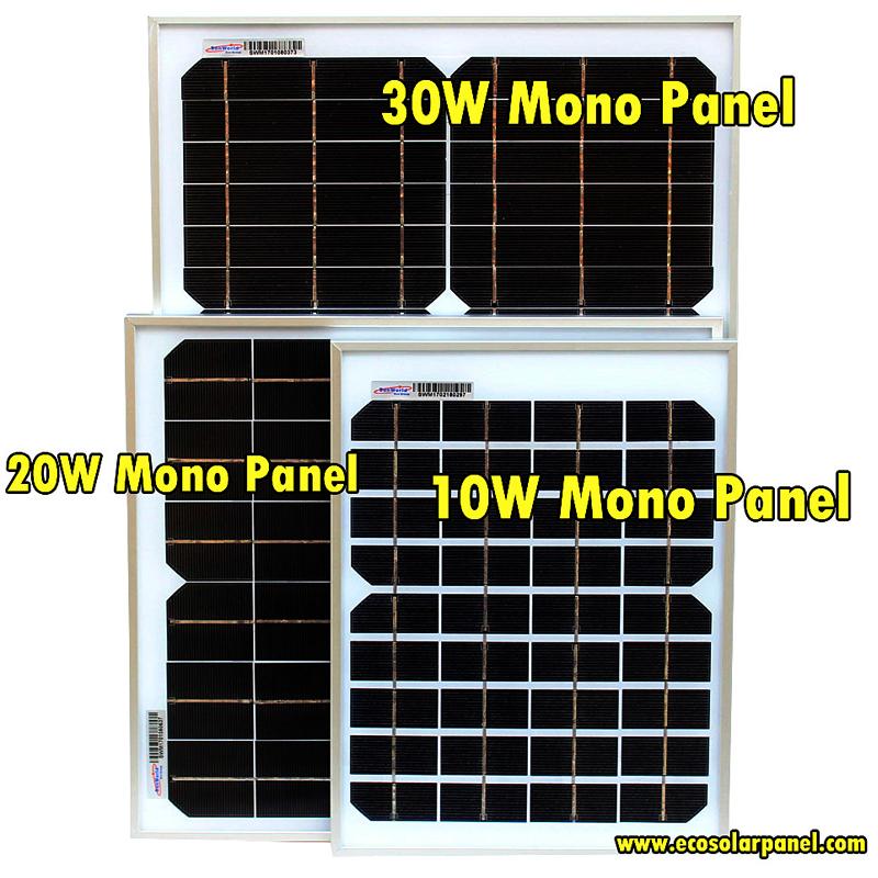 10w,20w, solar panels2