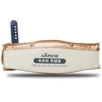 Shaper Fat Burning Beauty Electronic Body Waist Slimming Belt Weight Loss Effective Sauna Vibration Massager Belt