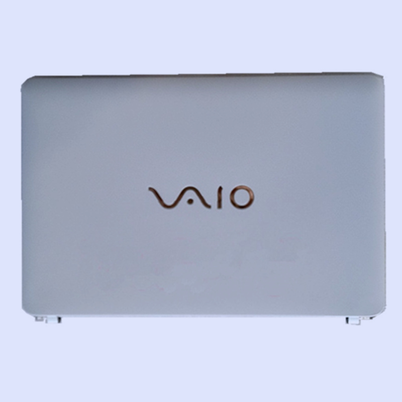 NEW Original Laptop LCD Rear Lid Back Top Cover For Touch Version/Bottom Case For Sony Vaio SVF15 SVF152 SVF153 Series