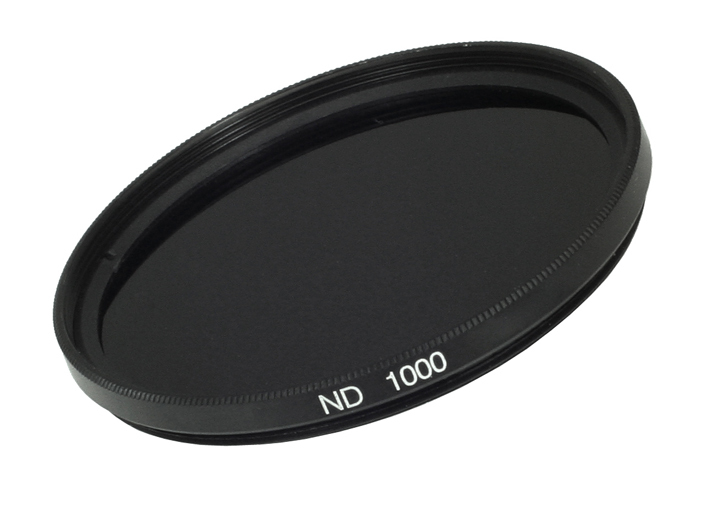 FOTGA 82mm slim Neutral density optical grade ND ND1000 filter for digital camera lens DV