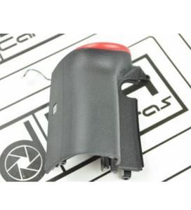Новый передний держатель резиновый главный ручной резиновый блок для Nikon D7100 запасная часть камеры
